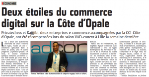 Capture d'image article VAD